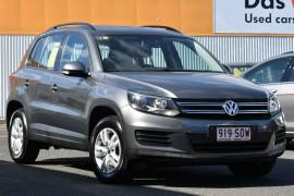 Volkswagen Tiguan 103TDI 4MOTION 5N MY12.5
