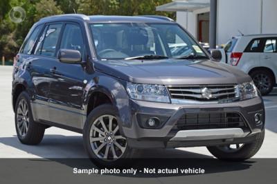 Suzuki Grand Vitara Sport SE 4WD JB (QLD)