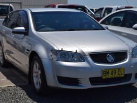 Holden Commodore Sport VE II  Omega