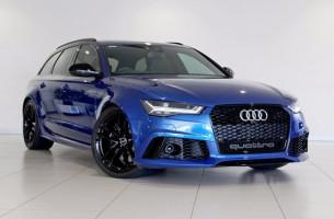 Audi Rs6 U