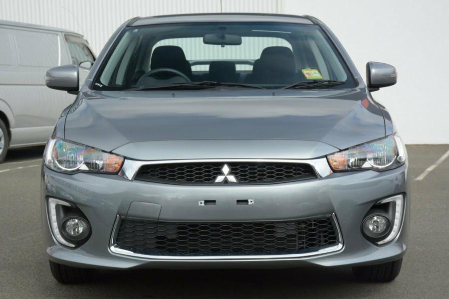 2017 Mitsubishi Lancer Cf My17 Ls Sedan For Sale In