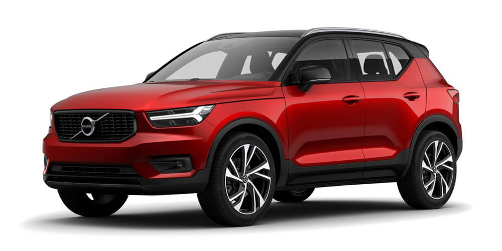 new volvo xc40 for sale volvo cars brighton. Black Bedroom Furniture Sets. Home Design Ideas