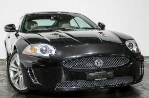 Jaguar XKR X150 MY10