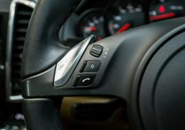 2014 Porsche Cayenne 92A MY14 Diesel Tiptronic Wagon