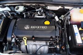 2007 Holden Astra AH  CD Wagon