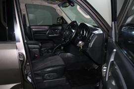 2013 Mitsubishi Pajero NW MY14 Wagon