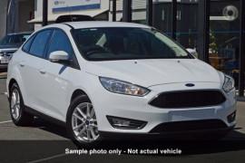 Ford Focus Trend Sedan LZ