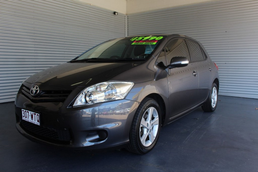 2011 toyota corolla conquest for sale in cairns trinity ford. Black Bedroom Furniture Sets. Home Design Ideas
