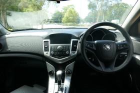 2015 Holden Cruze JH II Wagon
