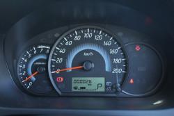 2017 MY Mitsubishi Mirage LA ES Hatchback