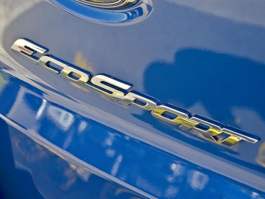 2017 Ford EcoSport BL MY18 Ambiente Wagon