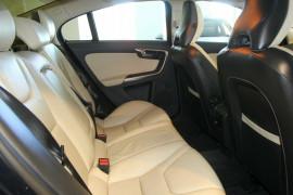 2010 Volvo S60 F Series D5 Geartronic AWD Sedan