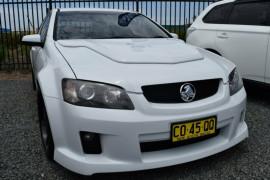 Holden Commodore SS Sportwagon VE MY09.5