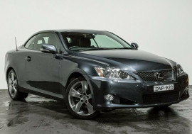 Lexus IS250 C Sports Luxury GSE20R MY10