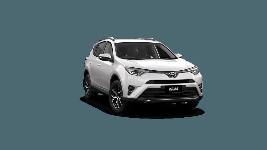 RAV4 GXL 2WD <span>Petrol | CVT</span>