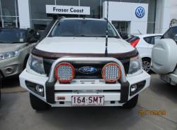 Ford Ranger WILDTRAK PX