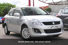 Suzuki Swift GL Navi AW FZ (QLD)