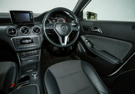 2014 Mercedes-Benz A180 W176 D-CT Hatchback