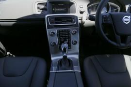 2016 MY17 Volvo S60 F Series T4 Kinetic Sedan
