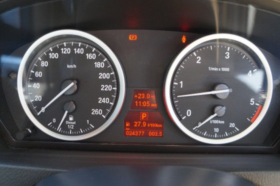 2014 BMW X6 F16 xDrive40d Wagon
