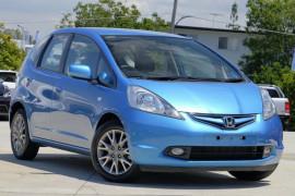 Honda Jazz GLI Vibe GE MY10