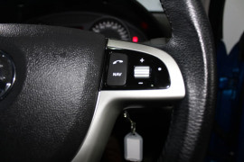 2011 Holden Commodore VE II Wagon