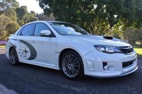 Subaru Impreza WRX G3