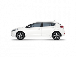 New Kia Cerato Hatch