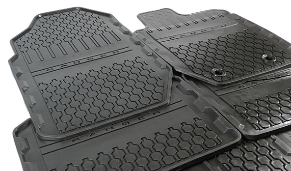 "<img src=""Mats All Weather Floor – Front and Rear"