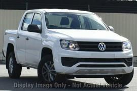 Volkswagen AMAROK TDI400 CORE EDITION (4X4) 2H MY17