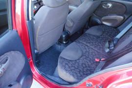 2008 Nissan Micra K12 Hatchback