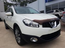 Nissan DUALIS