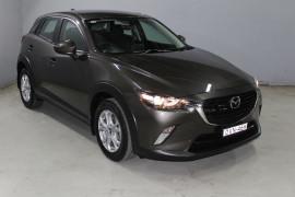 Mazda CX-3 DK2W7A