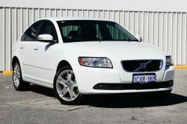 Volvo S40 T5 Geartronic R-Design M Series MY10