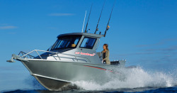 New Stacer 619 Ocean Ranger HT