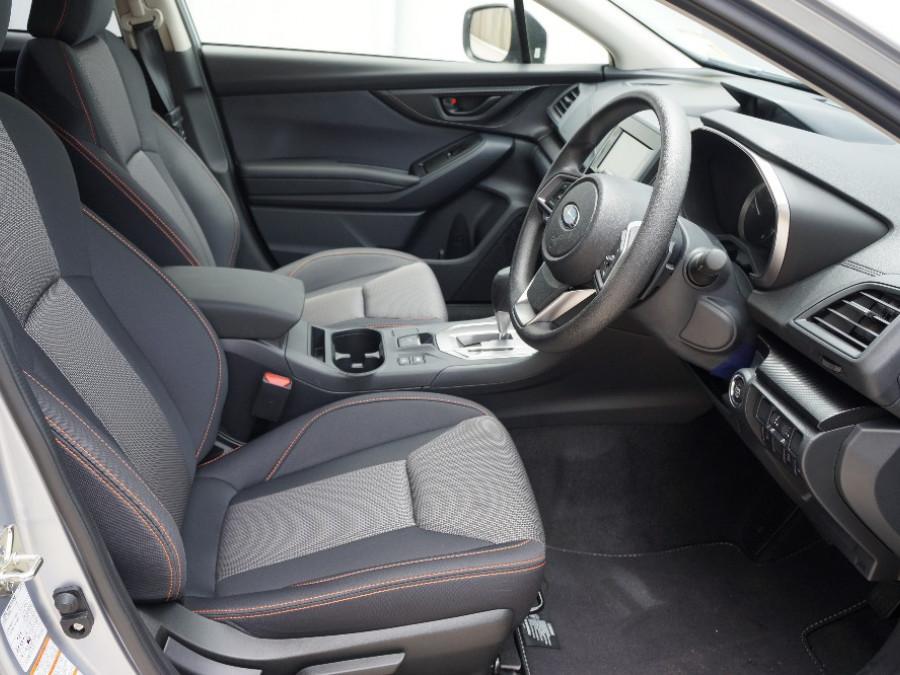 2017 MY18 Subaru XV G5-X 2.0i Hatchback