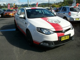 M.g. Mg6 Magnette SE IP2X Turbo