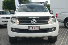 2016 MY Volkswagen Amarok 2H Dual Cab Core Plus Utility