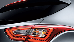 i30 Safer rear lighting