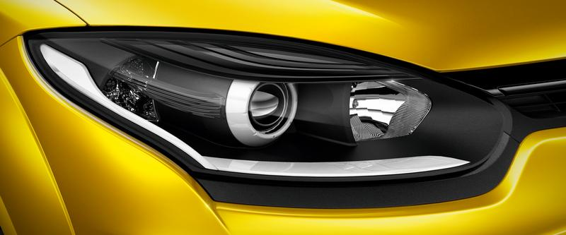 Megane R.S. Automatic Dusk Sensing Hearlights