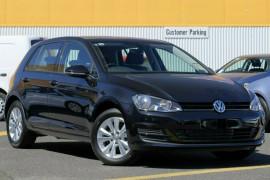 Volkswagen Golf 92TSI Comfortline 7