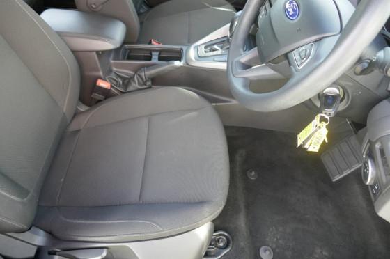 2015 Ford Focus LZ Hatchback Hatchback