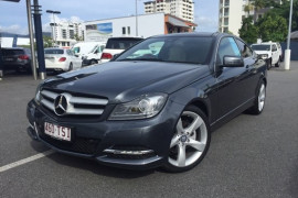 Mercedes-Benz C250 BLUEEFFICIENCY C204