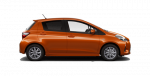 toyota Yaris accessories Sunshine Coast, Gympie