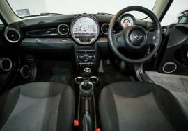 2012 Mini Hatch R56 LCI RAY Hatchback