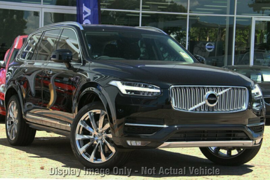 2017 volvo xc90 t6 inscription for sale volvo cars northern beaches. Black Bedroom Furniture Sets. Home Design Ideas