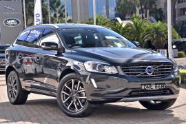 Volvo XC60 T5 Luxury DZ