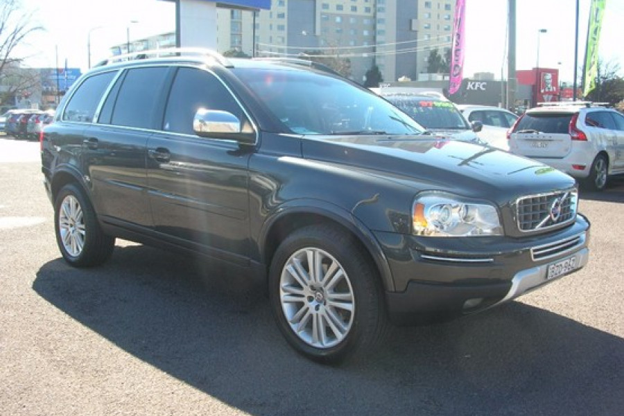2011 Volvo XC90 P28  D5 D5 - Executive Wagon