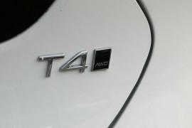 2017 Volvo V40 Cross Country M Series T4 Momentum Hatchback