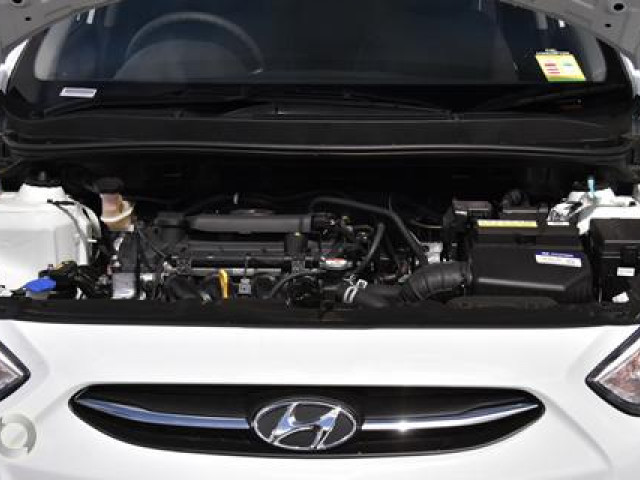 2016 MY17 Hyundai Accent RB4 Active Hatch Hatchback